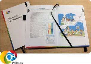 disc-gepersonaliseerd-notitieboek